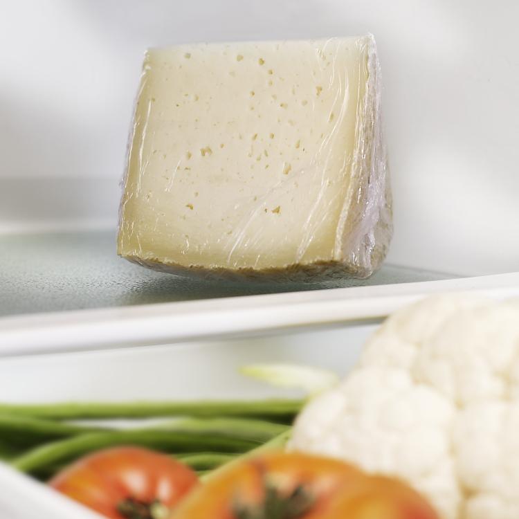 Cómo conservar el queso en la nevera
